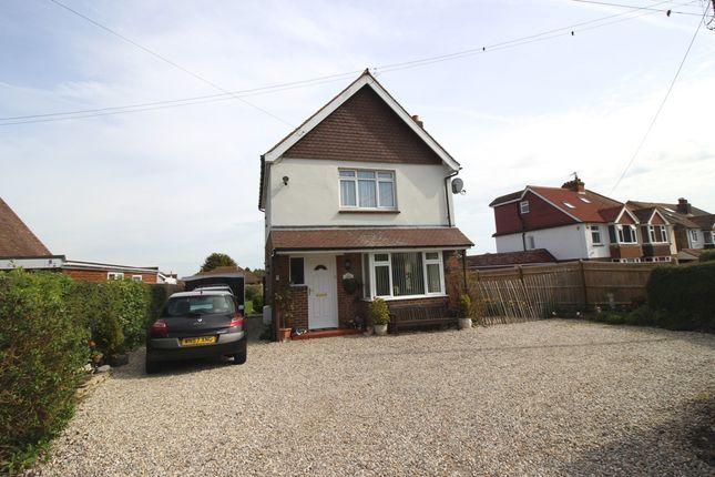 Thumbnail Land for sale in Wannock Avenue, Wannock, Polegate