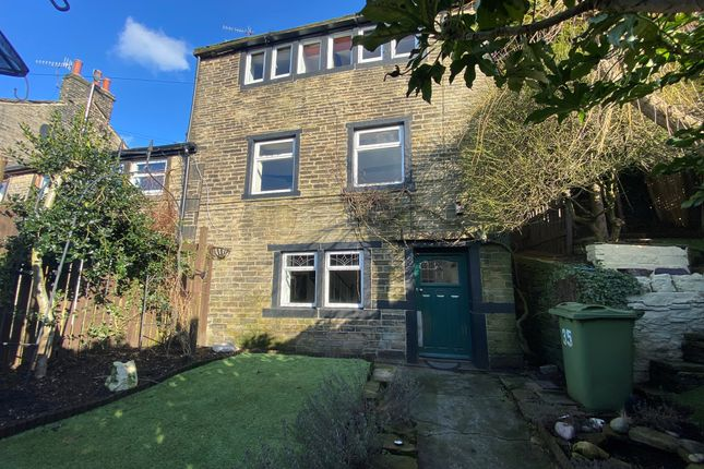 2 bed cottage for sale in Underbank Old Road, Holmfirth HD9