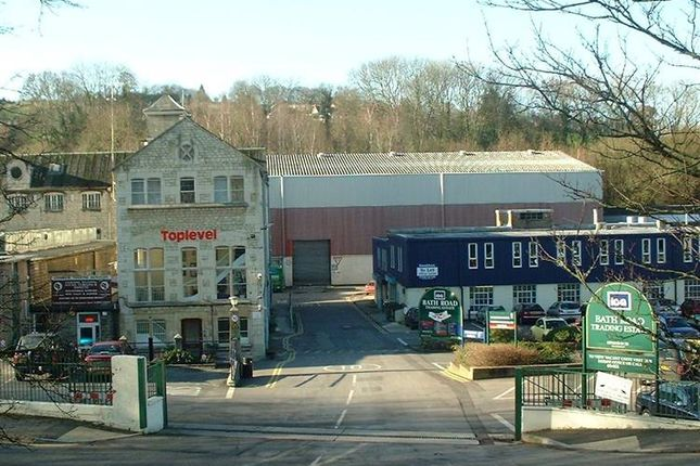 Thumbnail Office to let in Bath Road Trading Estate, Lightpill, Stroud