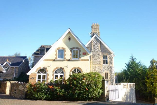 Thumbnail Detached house to rent in Edginswell Lane, Torquay
