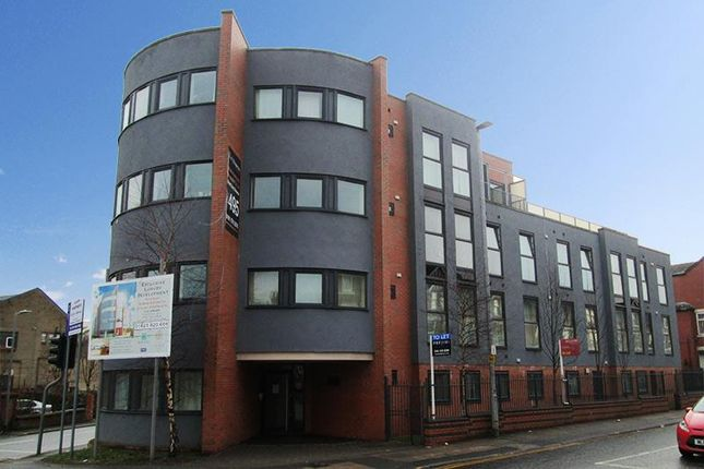 Thumbnail Flat to rent in Old Church Court, Weaste Road, Salford