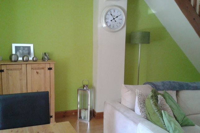 2 bed terraced house to rent in Excelsior Street, Waunlwyd, Ebbw Vale NP23