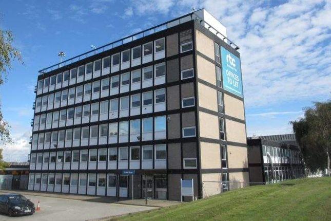 Brunel House, Rtc Business Park, London Road, Derby DE24