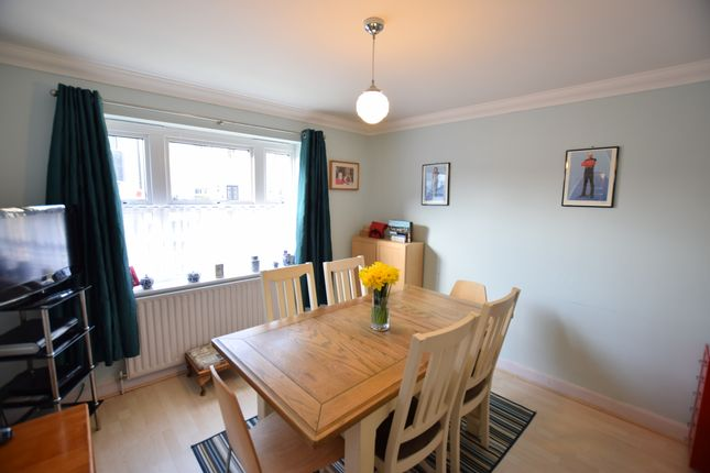 Dining Room of St Lawrence Mews, Eastbourne BN23