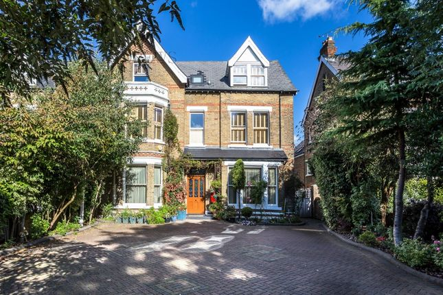 Thumbnail Detached house for sale in Mattock Lane, Ealing