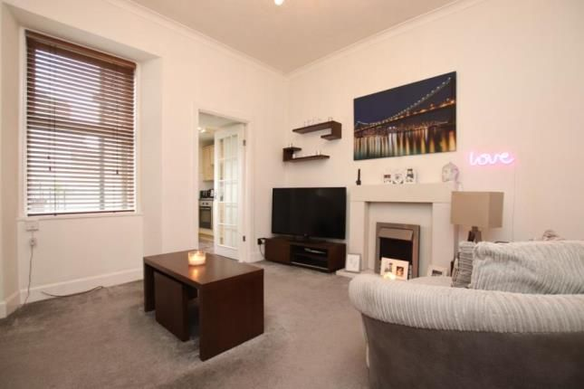 Lounge of Harcourt Road, Kirkcaldy, Fife KY2
