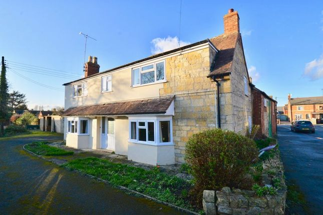 Thumbnail Property for sale in Cottage And Blacksmiths Forge, Chapel Street, Badsey, Evesham