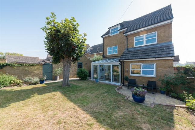Thumbnail Semi-detached house for sale in Egbert Road, Birchington