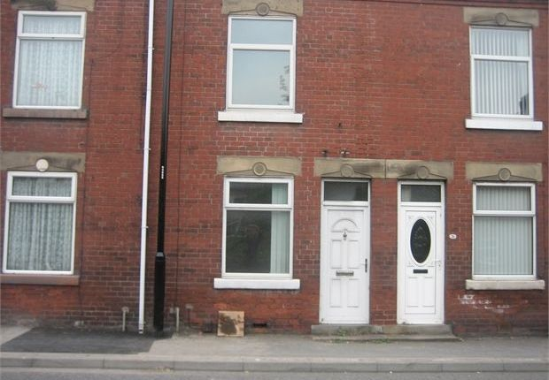 2 bed terraced house to rent in Low Road, Conisbrough, Doncaster DN12