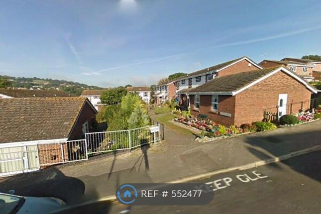 Thumbnail Flat to rent in Hallett Court, Lyme Regis