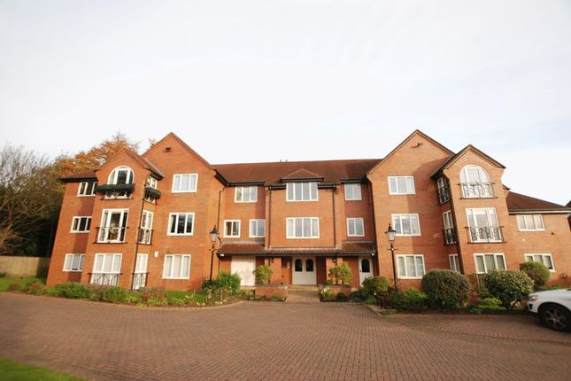 Thumbnail Flat for sale in Greystoke Park, Gosforth, Newcastle Upon Tyne