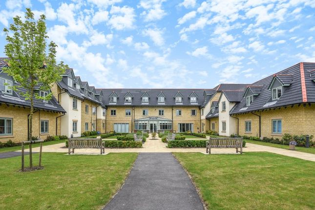 Thumbnail Flat to rent in Kingston Bagpuize, Oxfordshire