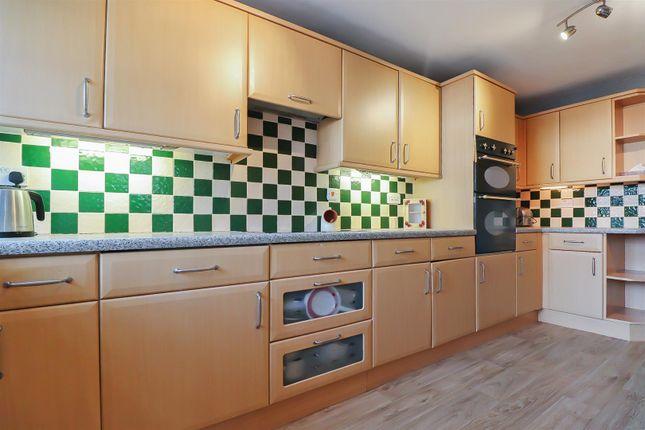 Kitchen of Brewhouse Lane, Long Buckby, Northampton NN6