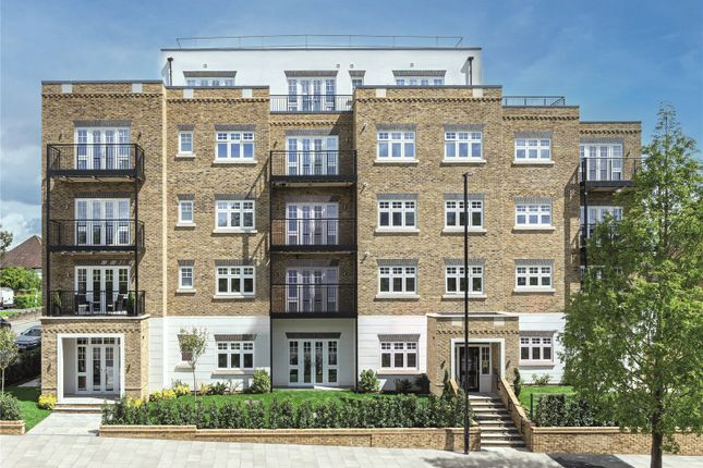 2 Bedroom Flats To Buy In Edgware Primelocation