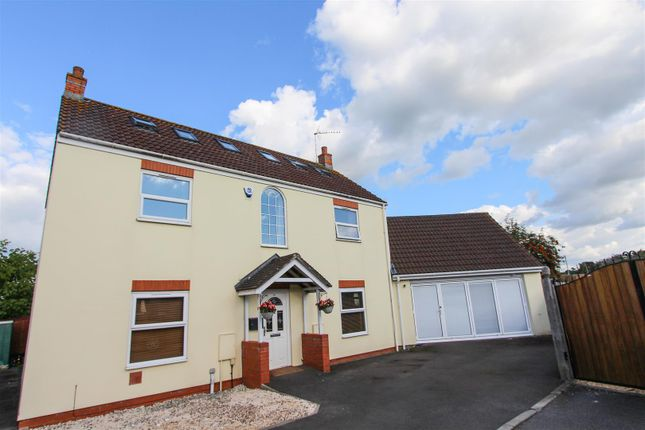 Thumbnail Property for sale in Shellards Road, Longwell Green, Bristol