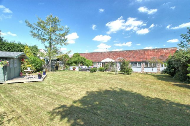 Thumbnail Barn conversion for sale in Heathend, Cromhall, South Gloucestershire