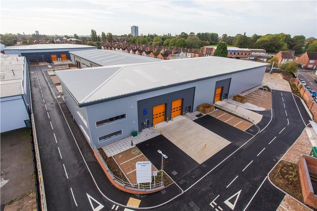 Industrial to let in Blue Ribbon Park, Foleshill, Coventry