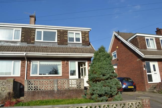 Thumbnail Semi-detached house to rent in Baglan, Port Talbot