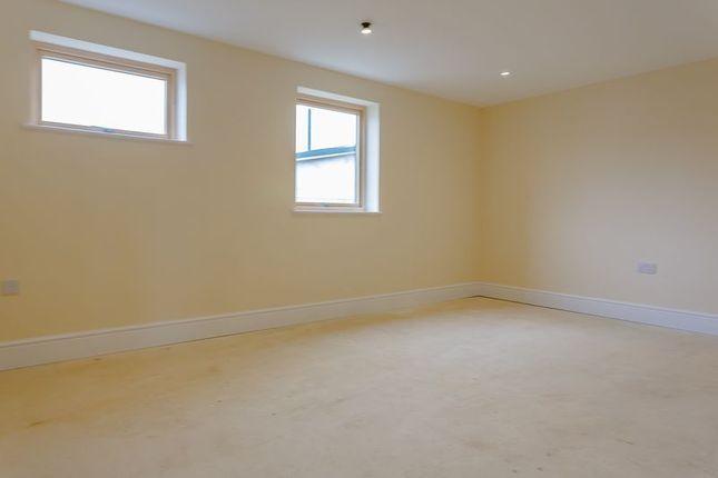 Bedroom 2 of Chillaton, Lifton PL16