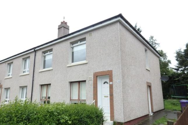 Thumbnail Flat to rent in Robroyston Avenue, Glasgow