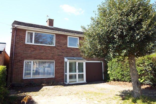 Thumbnail Property to rent in Shelford Road, Trumpington, Cambridge