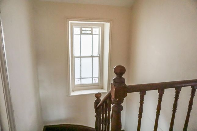 Staircase of Guildford Row, Llangwm, Haverfordwest SA62