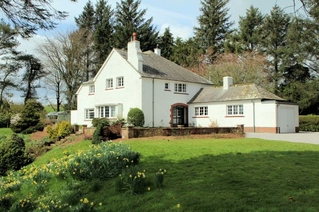 Thumbnail Detached house for sale in The Stell, Kirkcudbright