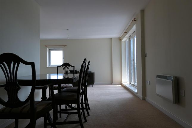 Lounge/Diner of Manor House Drive, City Centre, Coventry CV1