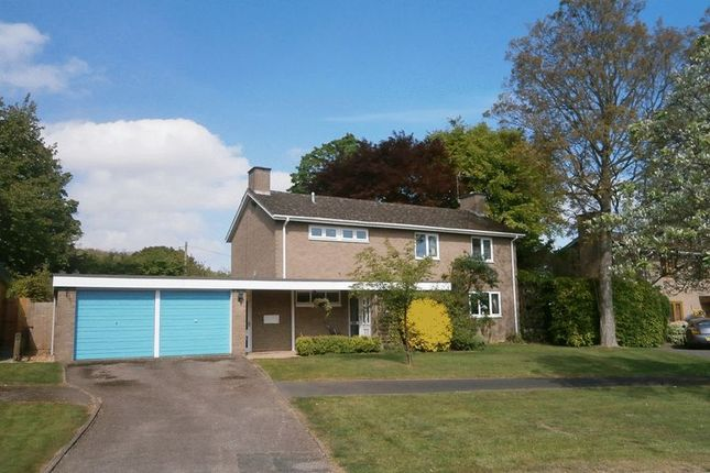 Thumbnail Detached house for sale in Elmley Castle, South Worcestershire