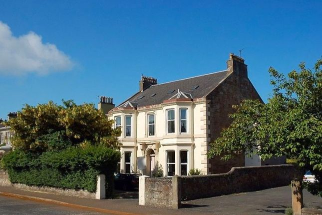 Thumbnail Flat for sale in Carrick Road, Ayr