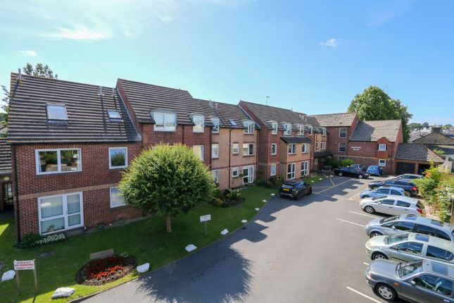 Thumbnail Property for sale in Salisbury Road, Newton Abbot