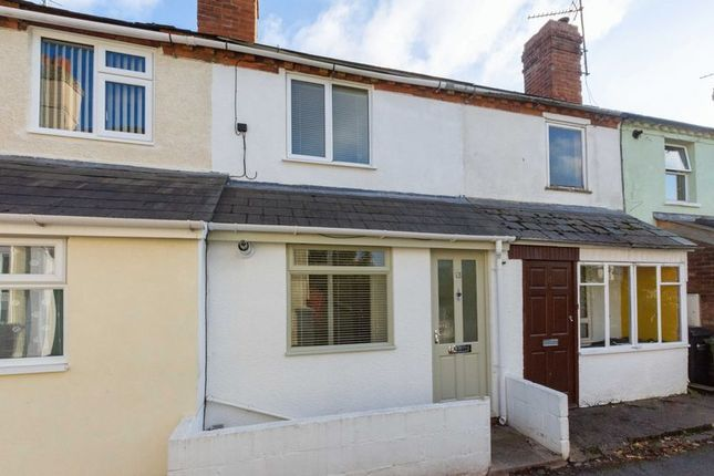 Thumbnail Terraced house to rent in Villa Street, Hereford