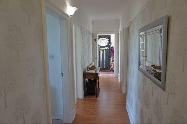 Hallway of Frederick Street, Dundee DD3