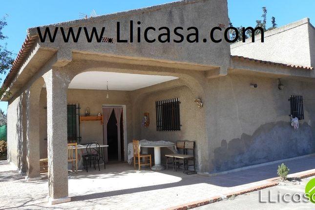 3 bed villa for sale in Lliria, Valencia (Province), Valencia, Spain