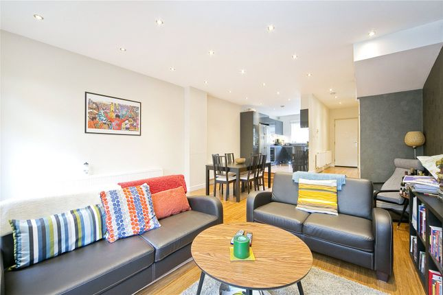 Thumbnail Property for sale in Hertford Road, Islington