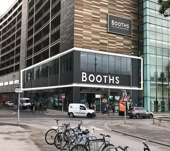 Thumbnail Retail premises to let in First Floor, Media City UK, Red, Salford, G Manchester