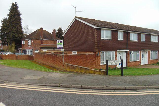 Dsc09008 of Boarlands Close, Cippenham, Slough SL1