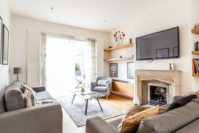 Thumbnail Town house to rent in Porchester Terrace, London