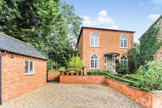 Thumbnail Detached house for sale in Gravel Hill, Moreton Pinkney