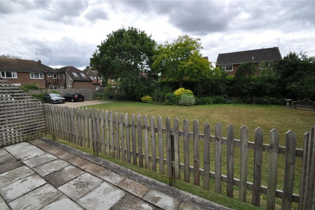 Thumbnail Flat to rent in Courtyard Cottages, Westgate Court, 1 Linden Grove, Canterbury