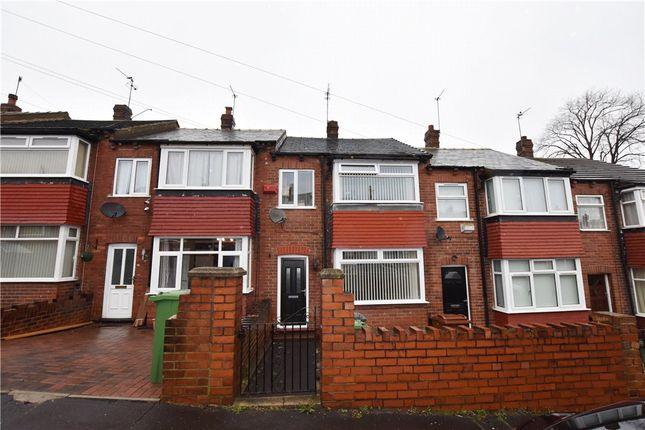 3 bed town house to rent in Benson Gardens, Wortley, Leeds