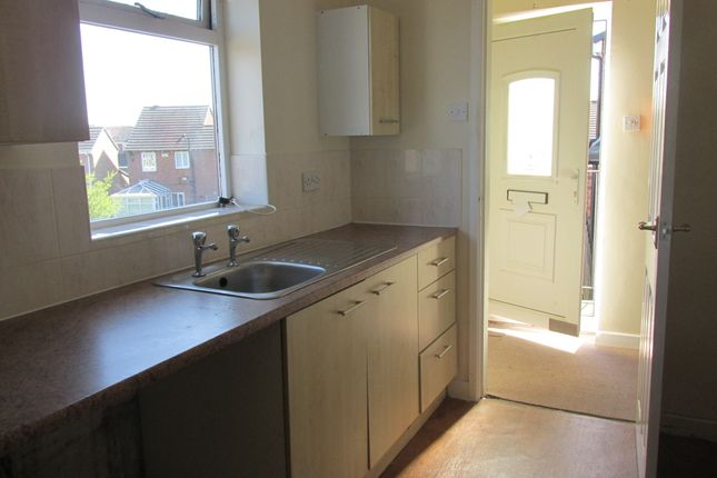 Fitted Units of Flanderwell Lane, Rotherham S66