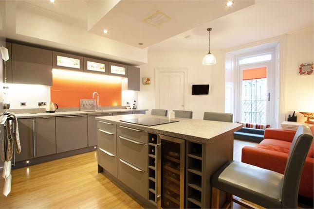 2 bed flat for sale in High Street, Montrose, Angus DD10