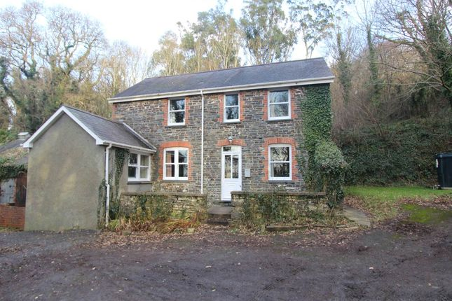 Thumbnail Property to rent in Penglais, Aberystwyth
