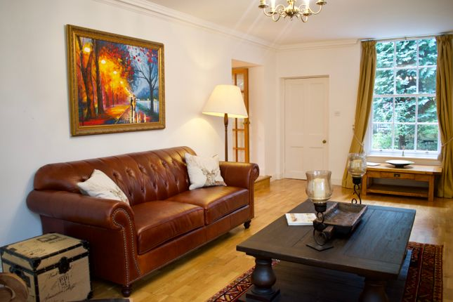 Thumbnail Cottage to rent in Dalkeith Road, Edinburgh