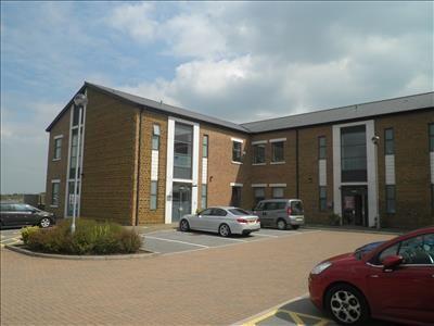 Office for sale in Unit E, Uppingham Gate, Uppingham, Oakham