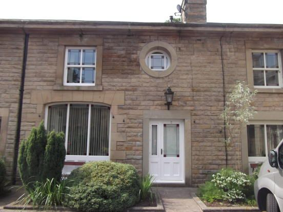 Thumbnail Mews house to rent in Pedders Lane, Ashton-On-Ribble