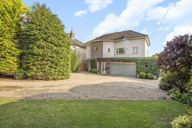 Thumbnail Detached house for sale in Warblington Road, Emsworth