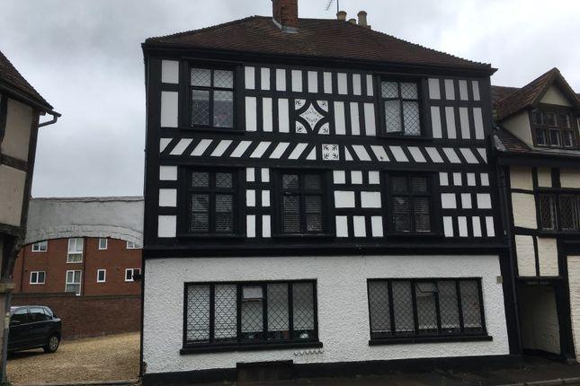 Tolsey House, Tolsey Lane, Tewkesbury, Gloucestershire GL20