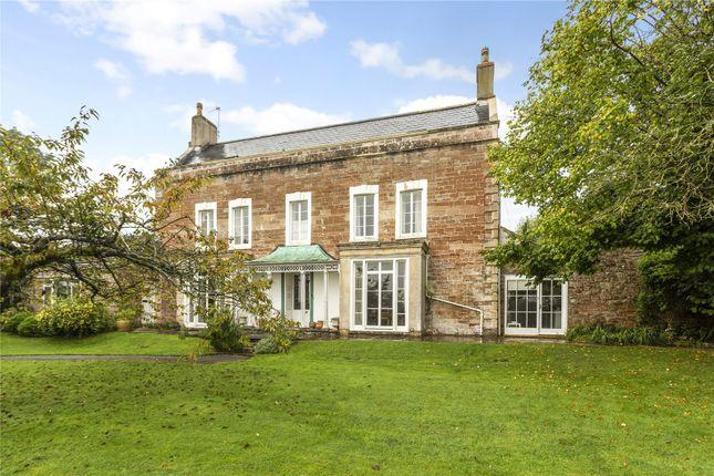 Thumbnail Detached house for sale in Tunbridge Road, Chew Magna, Bristol